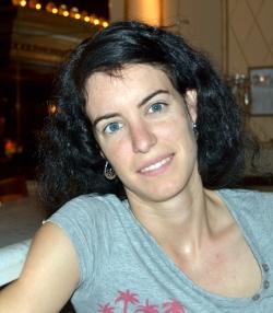 Foto de perfil Olaya Álvarez